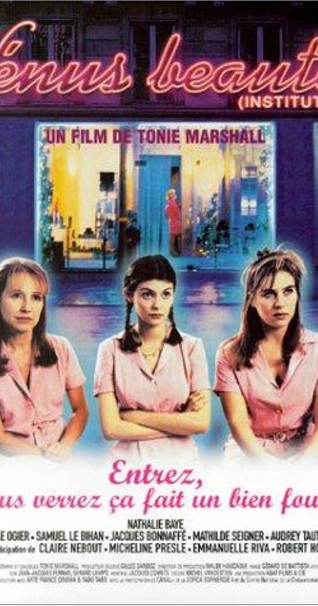 Venus Beauty Institute Vnus beaut institut 1999 IMDb