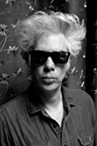 Image of Jim Jarmusch