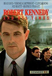 Robert Kennedy and His Times Poster