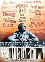 The Greatest Ears in Town The Arif Mardin Story(1970)