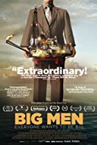 Image of Big Men
