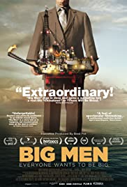 Big Men (2013) Poster - Movie Forum, Cast, Reviews