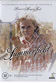 Summerfield (1977) Poster - Movie Forum, Cast, Reviews
