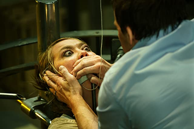 Naomi Snieckus in Saw 3D: The Final Chapter (2010)