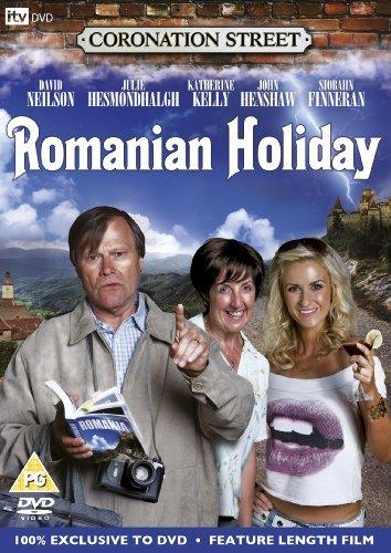 image Coronation Street: Romanian Holiday (2009) (V) Watch Full Movie Free Online