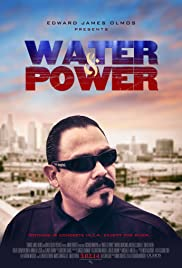 Water & Power Poster