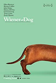 Wiener-Dog (2016) Poster - Movie Forum, Cast, Reviews