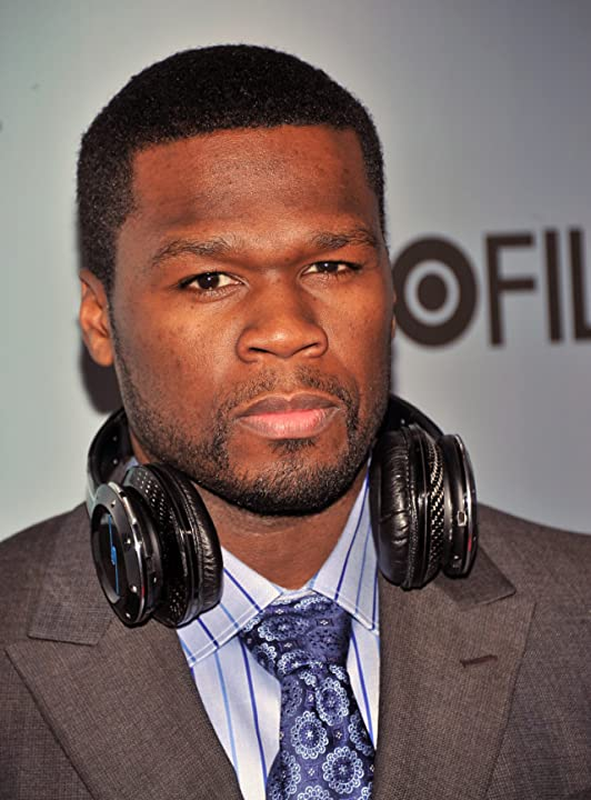 50 Cent at The Sunset Limited (2011)