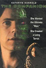 The Companion (1994) Poster - Movie Forum, Cast, Reviews