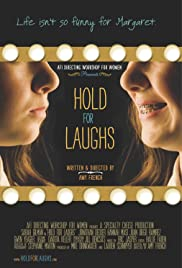 Hold for Laughs Poster