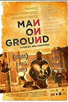 Image of Man on Ground