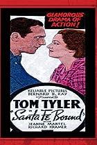 Image of Santa Fe Bound
