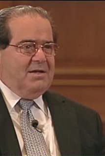 Antonin Scalia Picture