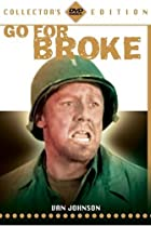 Image of Go for Broke!