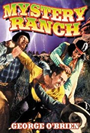 Mystery Ranch Poster