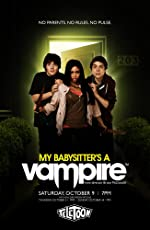 My Babysitter s a Vampire(2011)