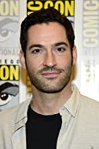 Image of Tom Ellis