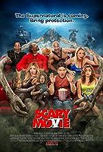 Scary Movie 5(2013)