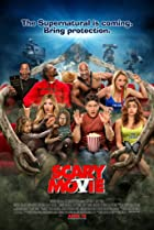 Scary Movie 5 (2013) Poster