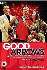 Good Arrows Poster