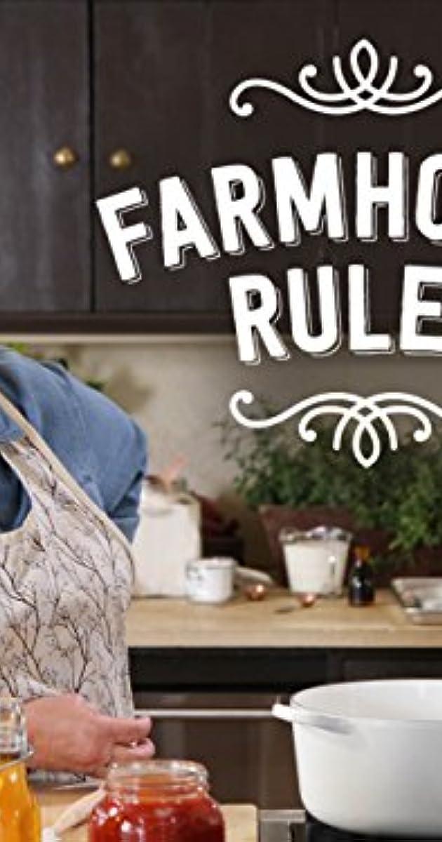 Farmhouse Rules (TV Series 2013– ) - IMDb | 630 x 1200 jpeg 68kB