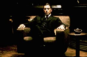 The Godfather: Part II - 3