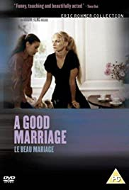 A Good Marriage Poster