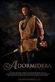 Adormidera poster