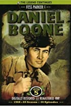 Image of Daniel Boone: The Old Man and the Cave