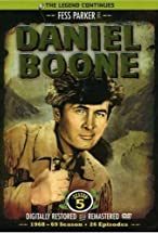 Primary image for Daniel Boone