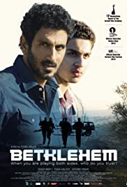 Bethlehem(2013) Poster - Movie Forum, Cast, Reviews