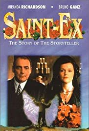 Saint-Ex (1996) Poster - Movie Forum, Cast, Reviews