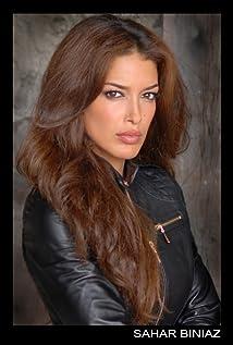 Sahar Biniaz Picture
