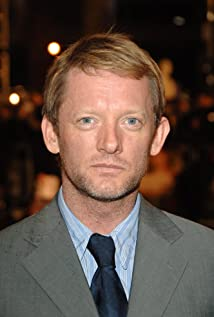 douglas henshall biography
