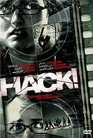 Hack! Poster