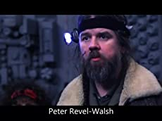 Peter Revel-Walsh showreel