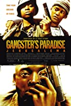 Image of Gangster's Paradise: Jerusalema