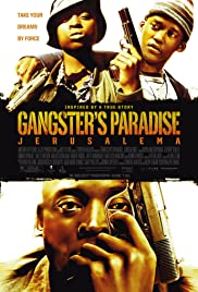 Gangster's Paradise: Jerusalema (2008) Poster - Movie Forum, Cast, Reviews
