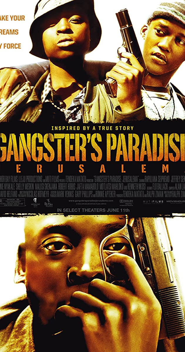 List Movie Gangster