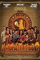 Image of Apocalyptour Live
