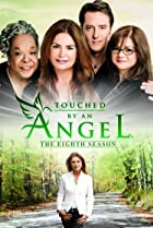 Image of Touched by an Angel: A Winter Carol