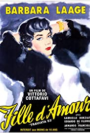 Traviata '53 Poster