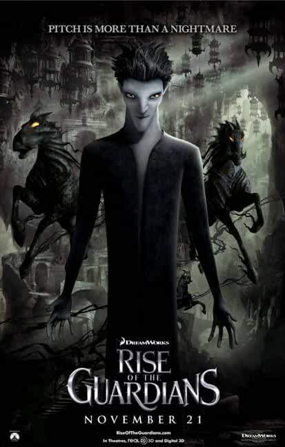 Rise of the Guardians 2012 Hindi Dual Audio 480p BluRay full movie watch online freee download at movies365.ws