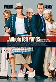 The Whole Ten Yards Poster