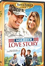 Primary image for A Soldier's Love Story