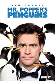 mr popper s penguins imdb mr popper s penguins poster