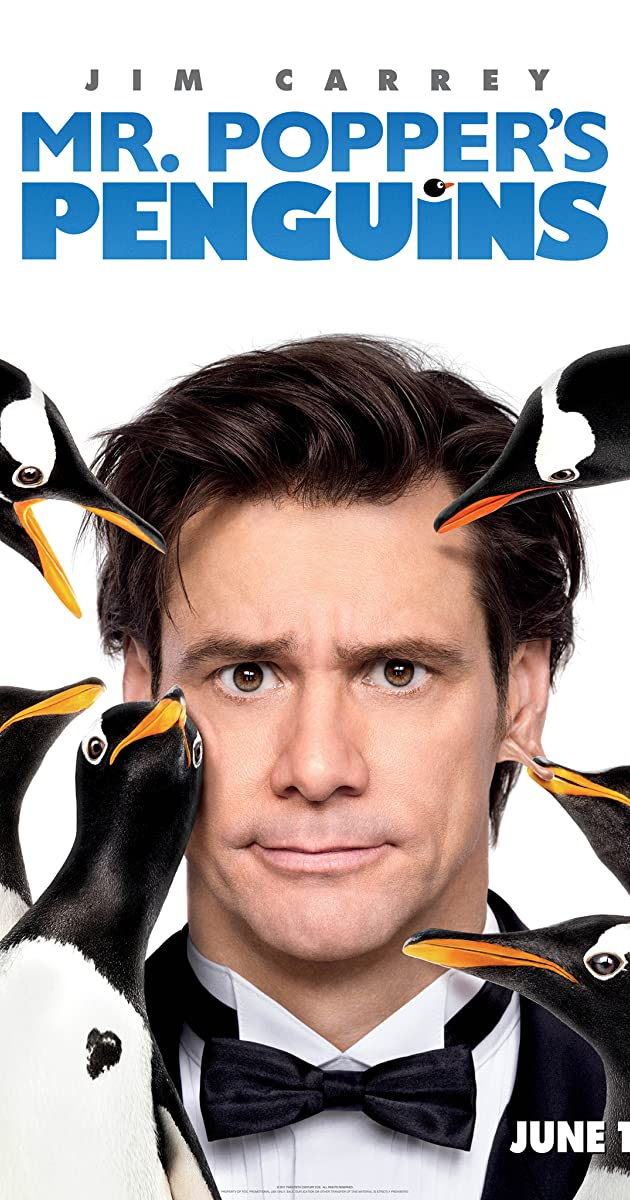 mr popper s penguins imdb