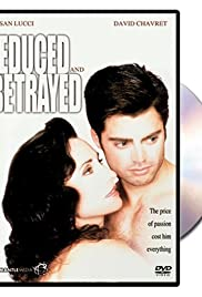 Seduced and Betrayed (1995) Poster - Movie Forum, Cast, Reviews