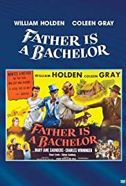 Father Is a Bachelor (1950) Poster - Movie Forum, Cast, Reviews