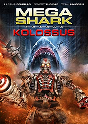 ver Mega Shark vs. Kolossus